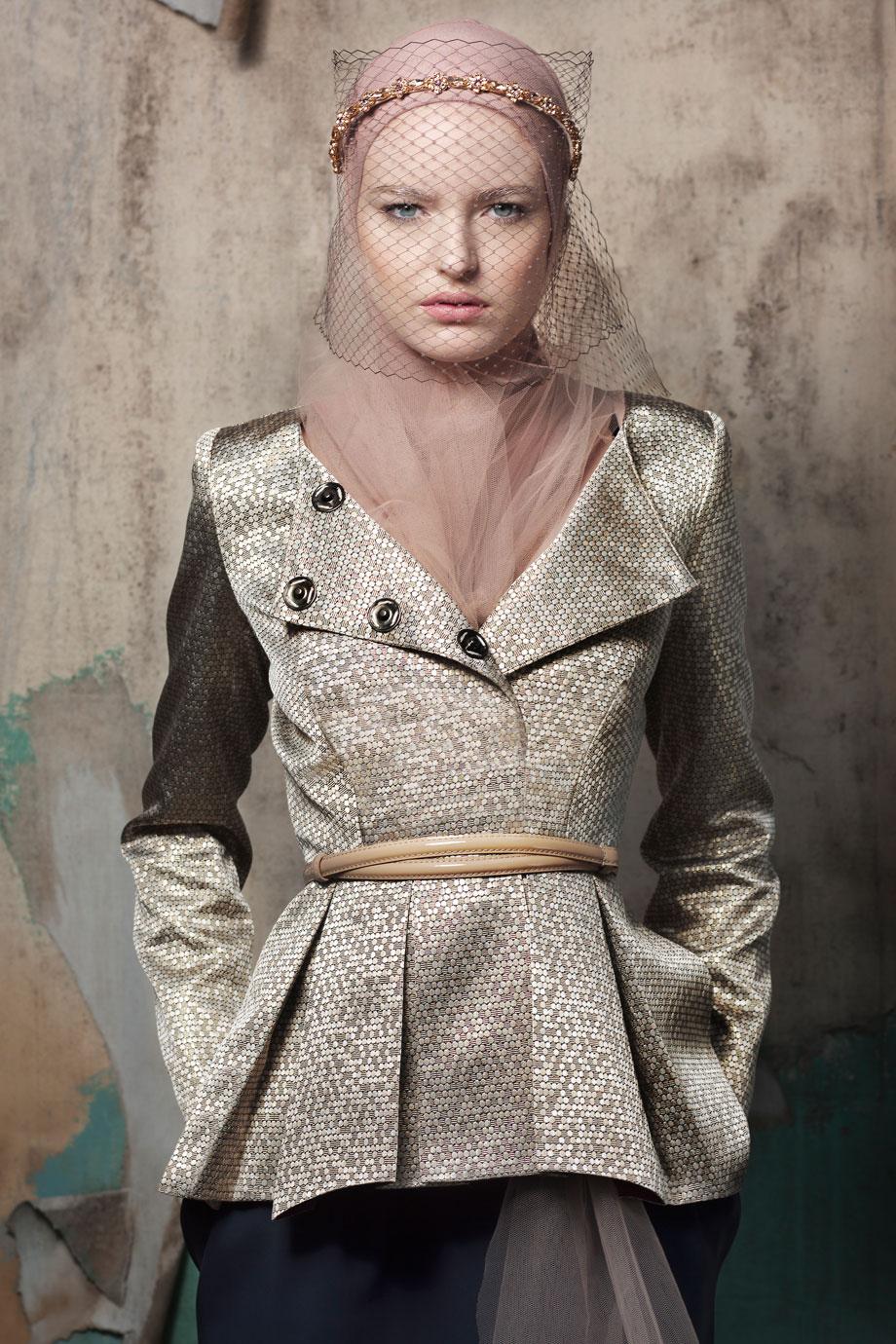 Diana-Kotb-Atlas-Jacket-Gold-Campaign