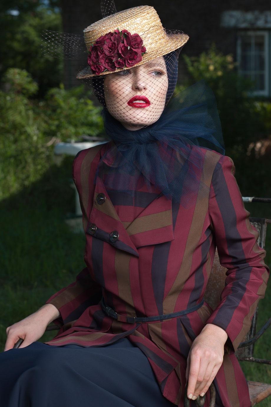 Diana-Kotb-Atlas-Jacket-Stripe-Campaign