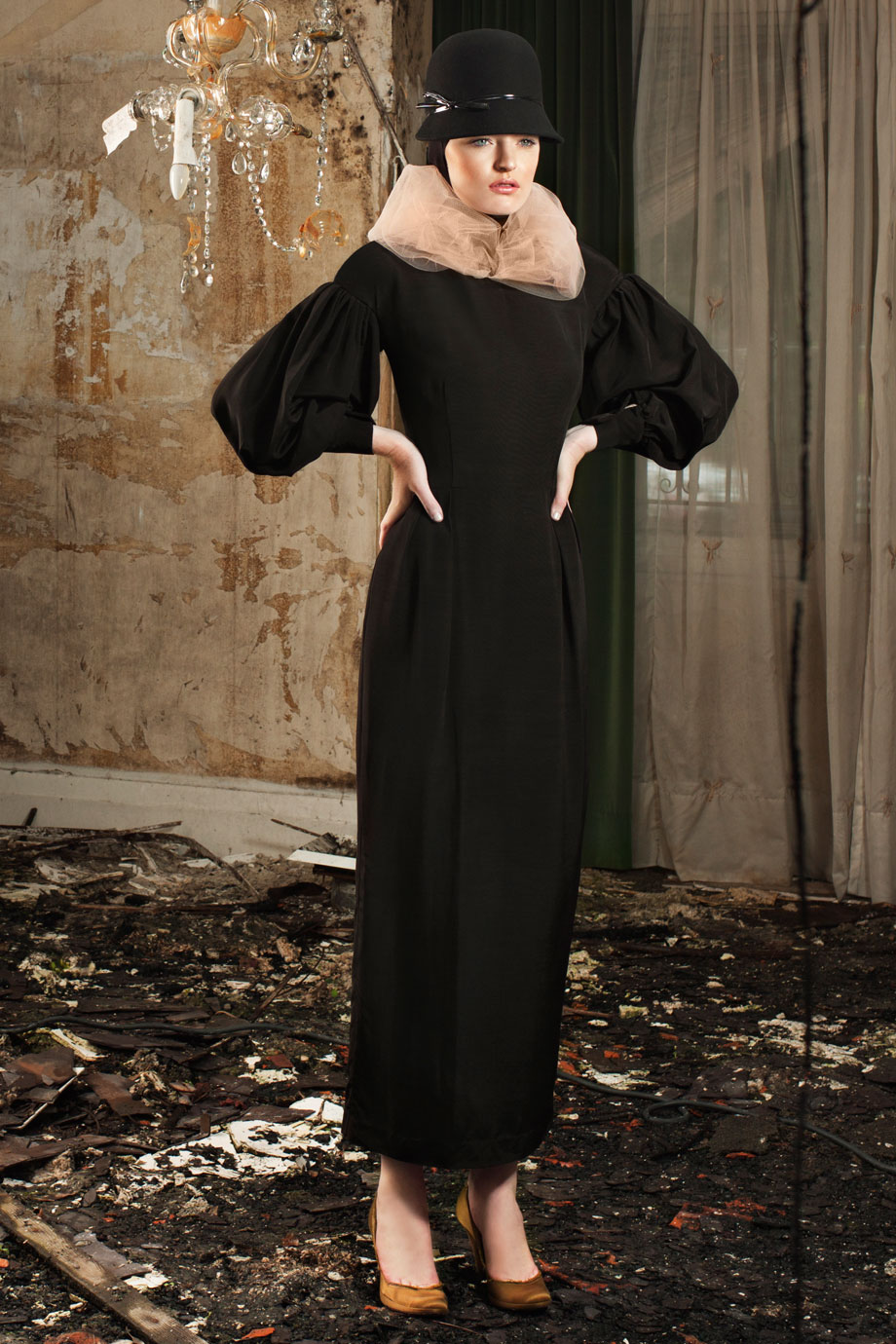 Diana-Kotb-Beacon-Dress-Campaign