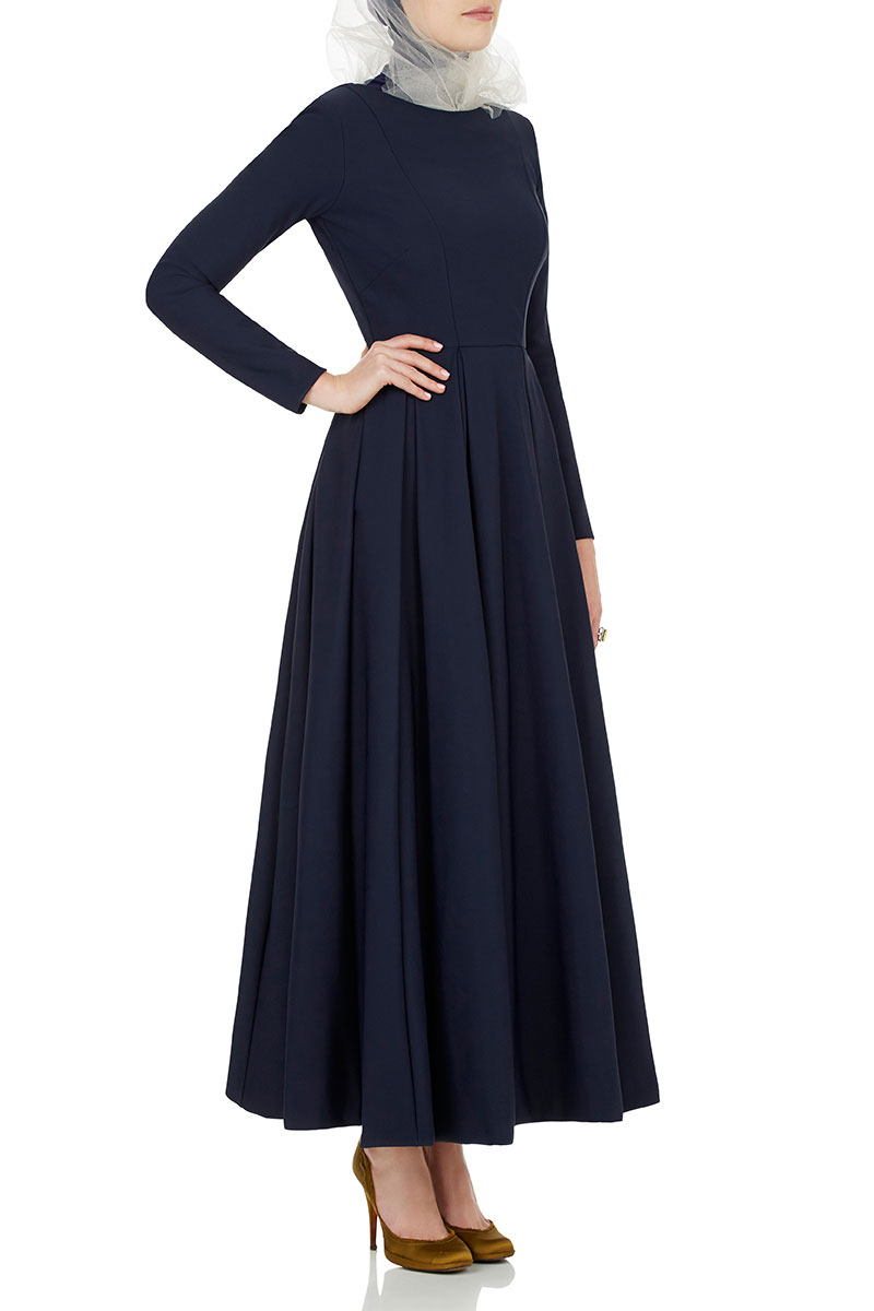 Diana-Kotb-Touring-Dress-Navy-03