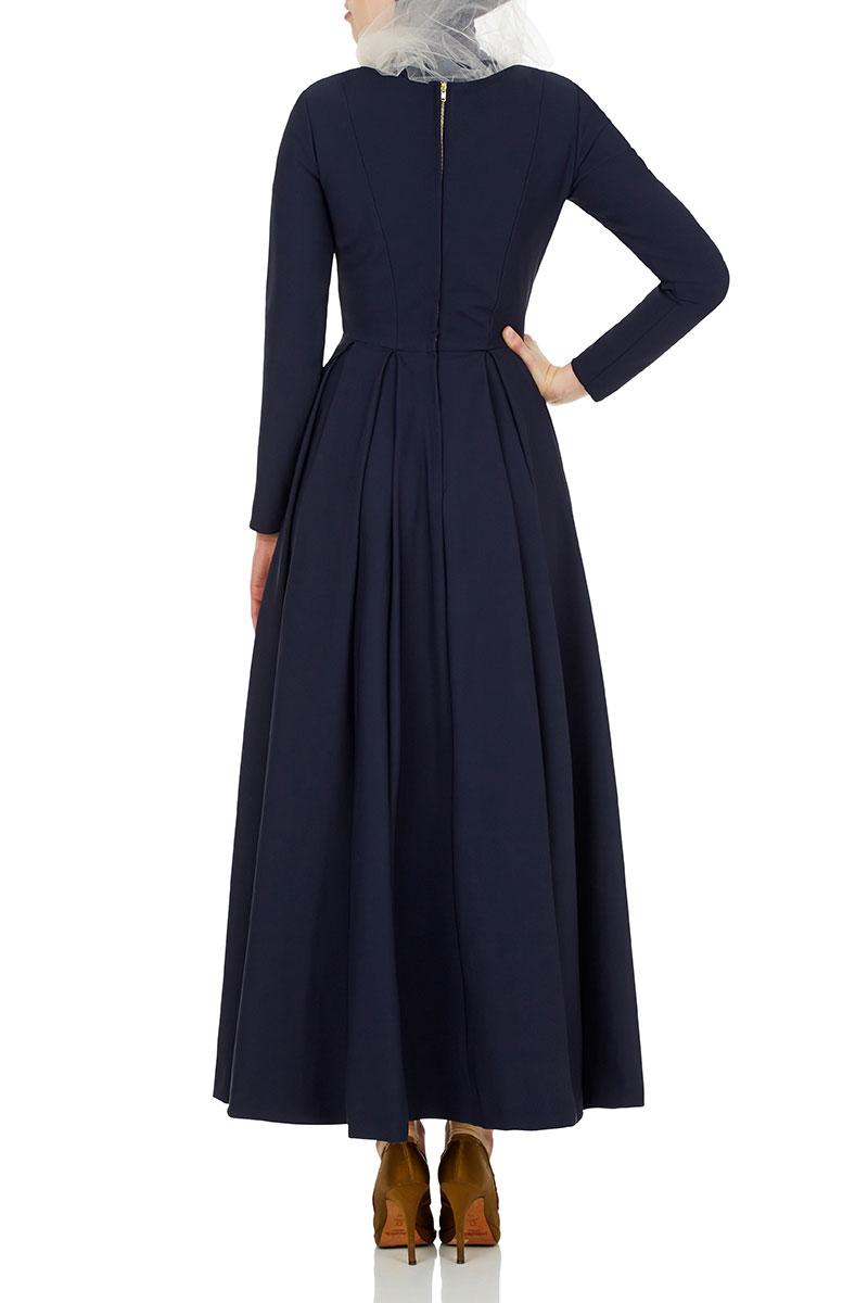 Diana-Kotb-Touring-Dress-Navy-04