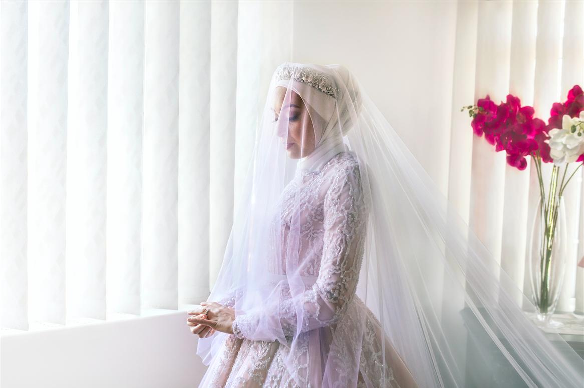 Diana Kotb Bridal 2
