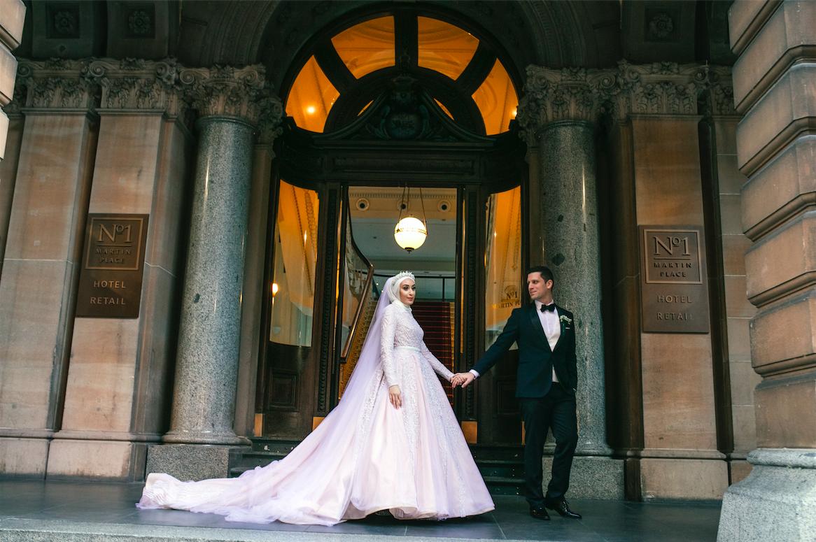 Diana Kotb Bridal 4